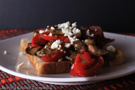 BKE - Mushrooms Peppers Feta01